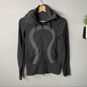 Lululemon Stride Jacket size 2